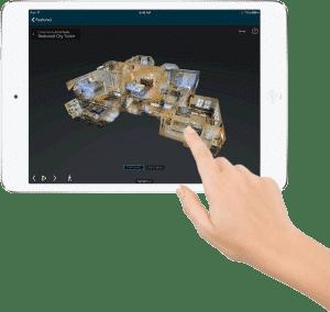 3D-Virtual-Tour-for-tablet-palm-coast-Florida