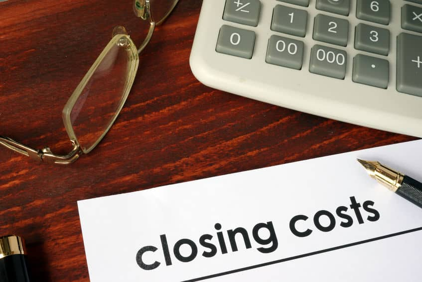 Closing costs selling a home in Palm Coast FL