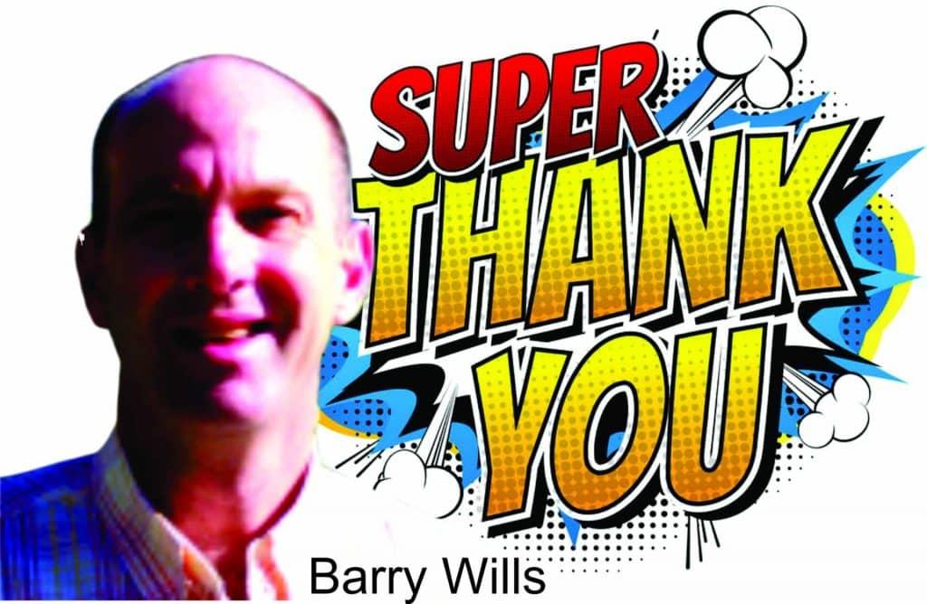 Barry Wills - Palm Coast Realtor